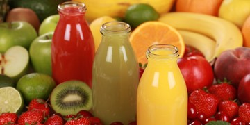 Grossiste Jus de fruits