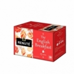 fournisseur RENUTE THE ENGLISH BREAKFAST 25 SACHETS<br>