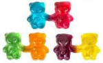 fournisseur Twin ours<br>Haribo