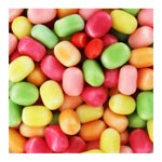 Bonbons happy chews fruits  Carton de 12 x 1 kg