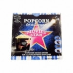 fournisseur PAV POP CORN SALE MICRO-ONDES 100GR<br>
