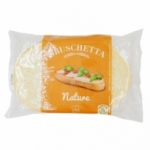 Pains pour Bruschetta<br>paquet 400g