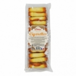 Biscuits Cigarettes paquet 150g La Trinitaine<br>