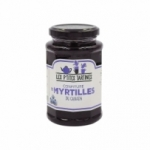 Confiture myrtilles du Canada pot 315g<br>