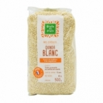 Quinoa France<br> paquet 500g Grain de Frais