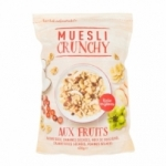 Muesli croustillant fruits<br>