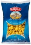 fournisseur PATES IT 500GR ARRIGHI N°39 CONCHIGLIONI<br>