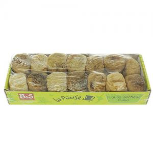 Figues Pulled N°6 Turquie paquet 500g Carton de 24 x 500gr