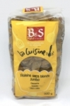 fournisseur Raisins secs Golden Jumbo Chili<br> paquet 500g B&S