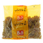 fournisseur Raisin golden jumbo<br>B&S sachet 500g