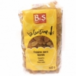 Raisins secs Golden<br> paquet 500g B&S