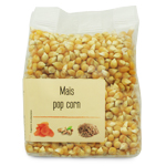 Maïs pop corn France<br> paquet 300g