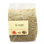 Riz complet France<br> paquet 300g