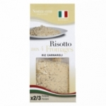fournisseur Risotto nostra terra fromage 250gr<br>