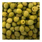 Olives vertes farcies anchois<br>