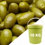 Olives Lucques de L'Herault 22/25  Origine France<br>