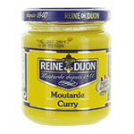 fournisseur MOUTARDE AU CURRY 200GR<br>