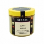 fournisseur Curry moulu <br> pot 85g Bedros