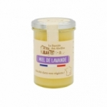 fournisseur Miel de lavande France<br> pot 280g
