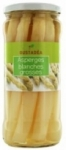 Asperges blanches grosses Gustadéa bocal 320g<br>