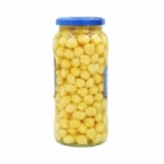 Pois chiches  bocal 400g Cidacos CT 12