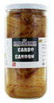 Cardons au naturel<br> bocal 400g