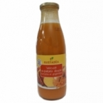 fournisseur VELOUTE PATATE DOUCE, CURCUMA, GINGEMBRE 73 CL<br>