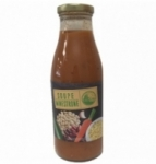 Soupe minestrone<br> bouteille 74cl
