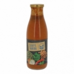 Soupe harira bouteille 74cl<br>