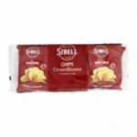 Chips<br>  multipack 6x30g  Sibell
