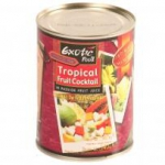 fournisseur Cocktail Fruits<br>Exotic Food