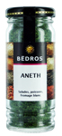 fournisseur Aneth feuilles<br> Bedros 100 ml