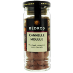 Cannelle moulue <br> flacon 45g Bedros