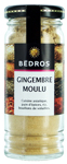 fournisseur Gingembre moulu<br> Bedros 100 ml