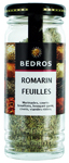 fournisseur Romarin feuilles<br> Bedros 100 ml