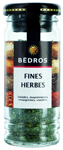 Fines herbes   flacon 12g Bedros CT 6 FLAC