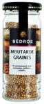 fournisseur Moutarde graines<br> Bedros
