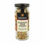 Marinade de poisson<br> Bedros  100 ml