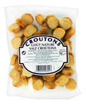 Croûtons nature<br> paquet 75g