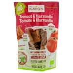 Mini crackers tomate & mozza BIO<br>110g Dr Karg's