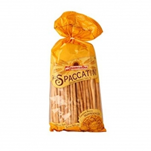 Grissini Spaccatini  paquet 5x50g CT 6