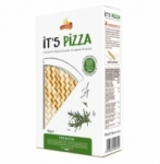 fournisseur It's pizza romarin huile olive 100g<br>