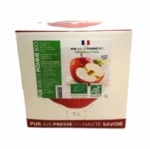 Pur jus pomme trouble BIO France<br>