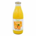 fournisseur PUR JUS ORANGE 100% BRESIL 1L<br>