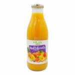 Pur jus multifruits 12 fruits <br>