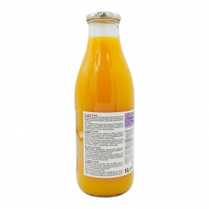 Pur jus multifruits 12 fruits   CT 6