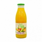 Pur jus multifruits BIO<br> bouteille 1l