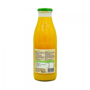 Pur jus multifruits BIO bouteille 75cl  CT 6
