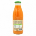 Pur jus d'Orange, Goji et Acérola BIO btl 75cl  CT 6