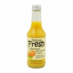Smoothie mangue BIO<br>bouteille 25cl